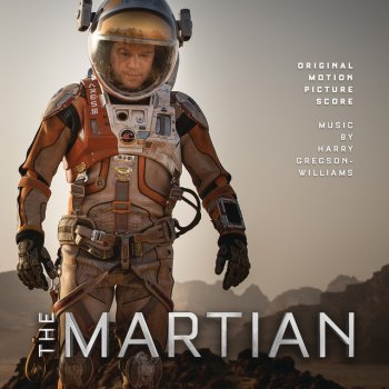 Testi The Martian: Original Motion Picture Score