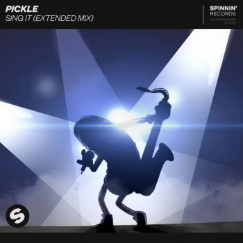 Testi Sing It (Extended Mix)