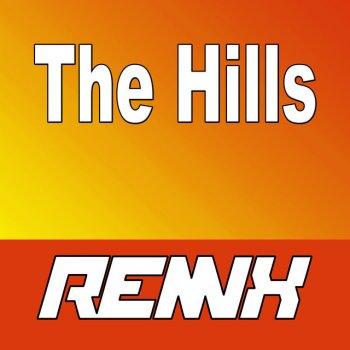 Testi The Hills (Remix)