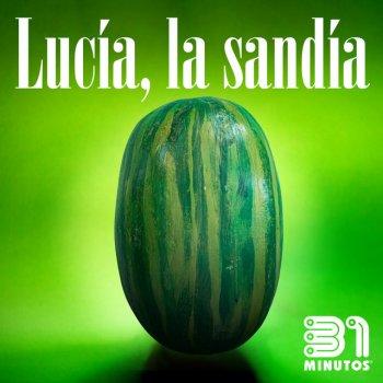 Testi Lucía la Sandía (feat. Pe & Pa) - Single