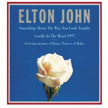 Elton John - Candle In The Wind 1997 Lyrics | Musixmatch
