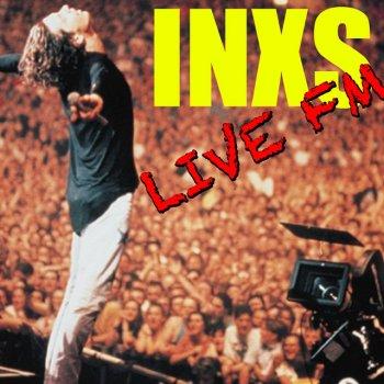 Testi Live FM INXS