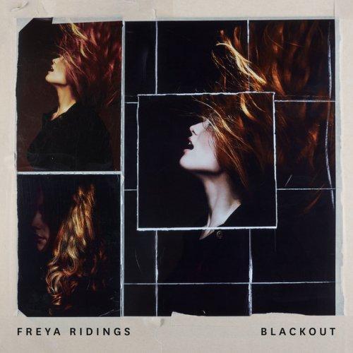 Freya Ridings Blackout Single Version Lyrics Musixmatch