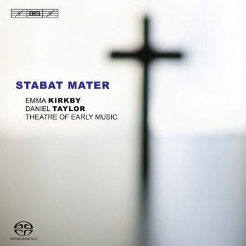 Testi Vivaldi, A.: Stabat Mater / Pergolesi, G.B.: Salve Regina / Bach, J.S.: Tilge, Hochster, Meine Sunden