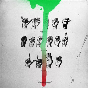 Slime Language lyrics – album cover