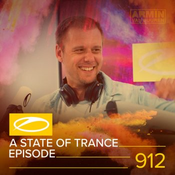 ASOT 912 - A State Of Trance Episode 912 Maelstrom (ASOT 912) - lyrics