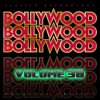 Bollywood Bollywood Bollywood, Volume 38 Various Artists - cover art
