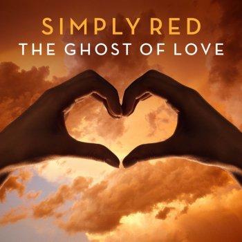 Testi The Ghost Of Love