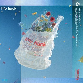 Life Hack - Single Vaundy - lyrics
