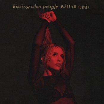 Testi Kissing Other People (R3HAB Remix) - Single