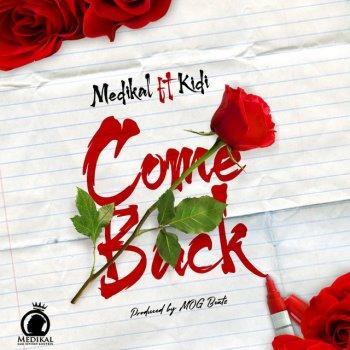 Testi Come Back (feat. KiDi) - Single