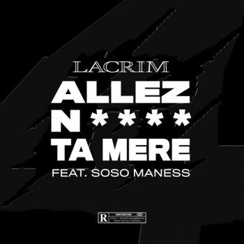Testi Allez nique ta mère (feat. Soso Maness) - Single