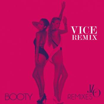 Testi Booty (Vice Remix)