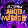 Algo Mágico lyrics – album cover