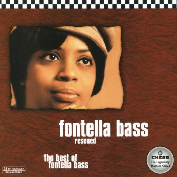 Testi Rescued : The Best Of Fontella Bass