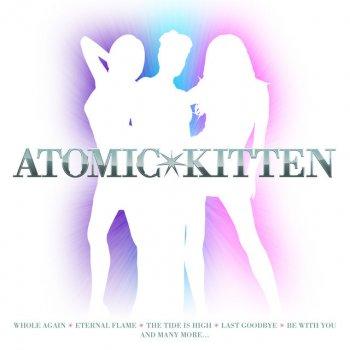 Testi Whole Again - The Best Of Atomic Kitten