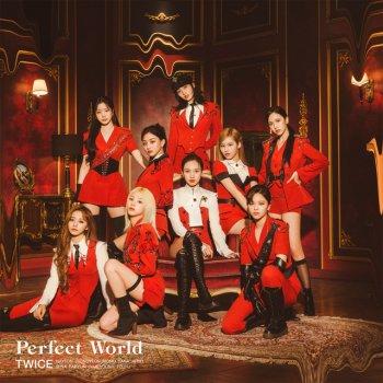 Testi Perfect World
