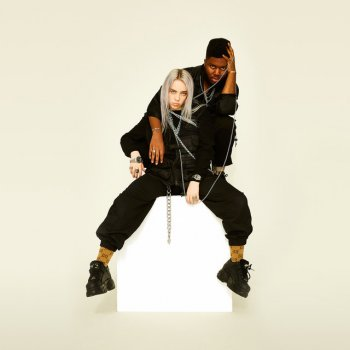 lovely (with Khalid) by Billie Eilish feat. Khalid - cover art
