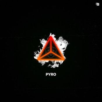 Testi Pyro - EP