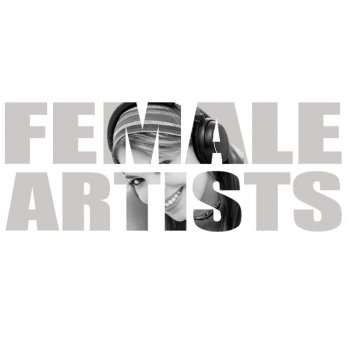 Female Artists Take Control - lyrics