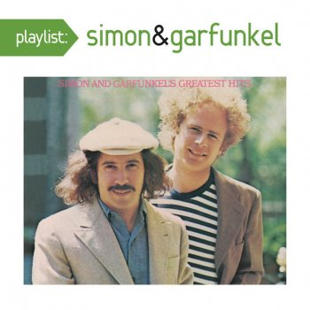 Playlist: Simon and Garfunkel's Greatest Hits - cover art