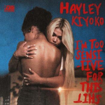 she lyrics – album cover