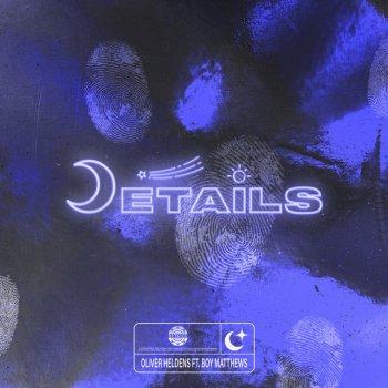 Testi Details (feat. Boy Matthews) - Single