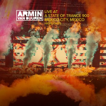 Testi Live at ASOT 900 (Mexico City, Mexico) [Highlights]