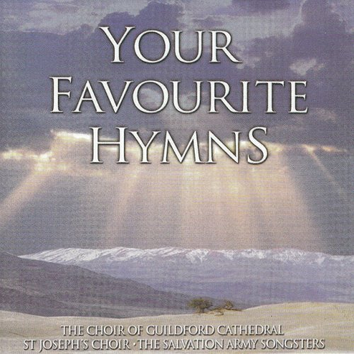Guildford Cathedral Choir O Jesus I Have Promised Lyrics Musixmatch