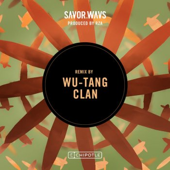 Testi SAVOR.WAVS - Wu-Tang Clan Remix