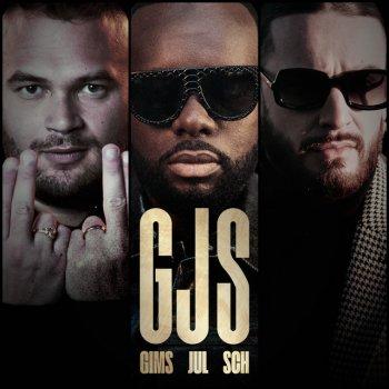 Testi GJS (feat. Jul & SCH) - Single