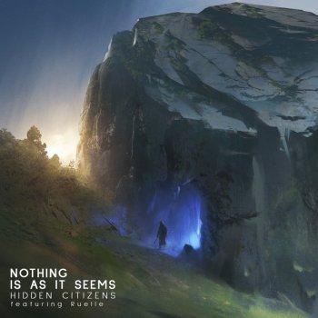 Testi Nothing Is As It Seems (feat. Ruelle) - Single