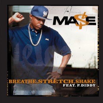 Testi Breathe, Stretch, Shake