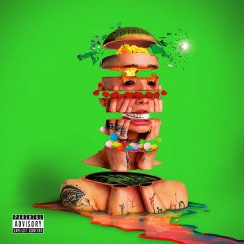 UFO lyrics – album cover