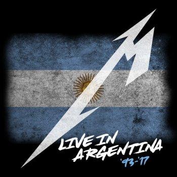 Testi Live In Argentina (1993 – 2017)