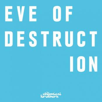 Testi Eve Of Destruction