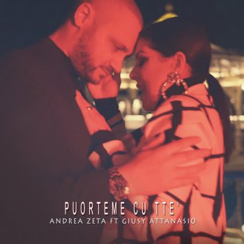 Testi Puorteme cu ttè (feat. Giusy Attanasio) - Single