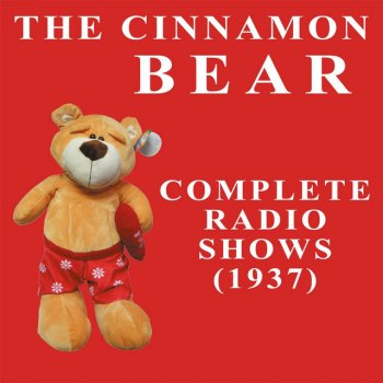 Testi The Cinnamon Bear