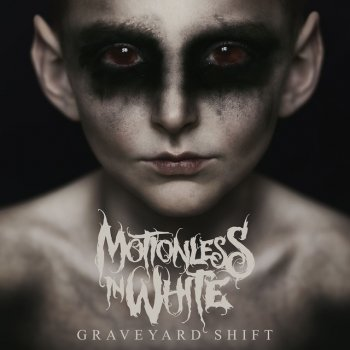 Voices by Motionless In White - cover art