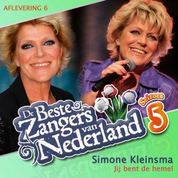 I Testi Delle Canzoni Dell Album Foto Van Vroeger De Beste Zangers Van Nederland Seizoen 5 Di Simone Kleinsma Mtv