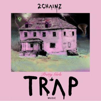 Testi Pretty Girls Like Trap Music