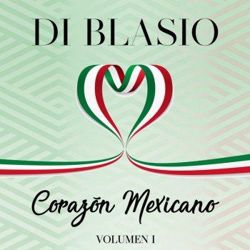 Testi Corazón Mexicano, Vol. 1 - EP
