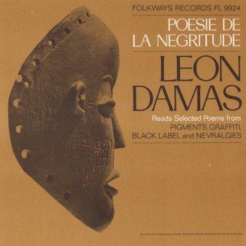 Letras Del álbum Poesie De La Negritude Léon Damas Reads