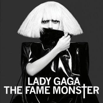 Testi The Fame Monster (International Deluxe)