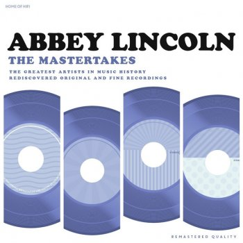 Testi The Mastertakes Abbey Lincoln