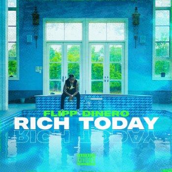 Testi Rich Today - Single