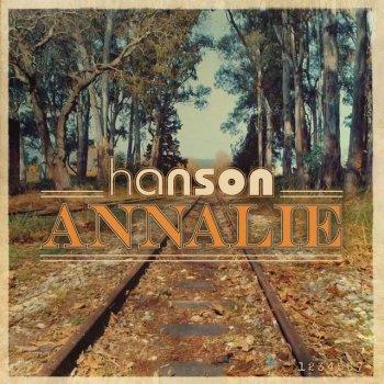 Testi Annalie - Single