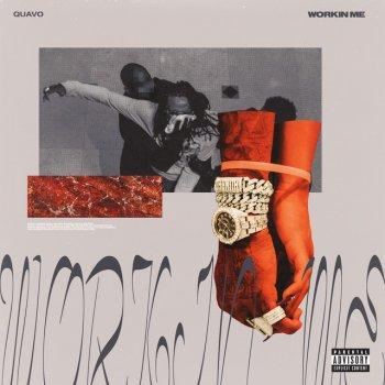 W O R K I N M E lyrics – album cover
