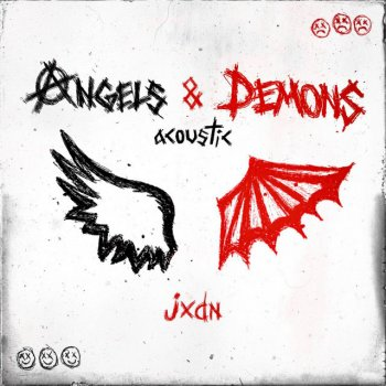 Testi Angels & Demons (Acoustic)