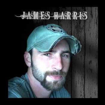 James Harris - cover art